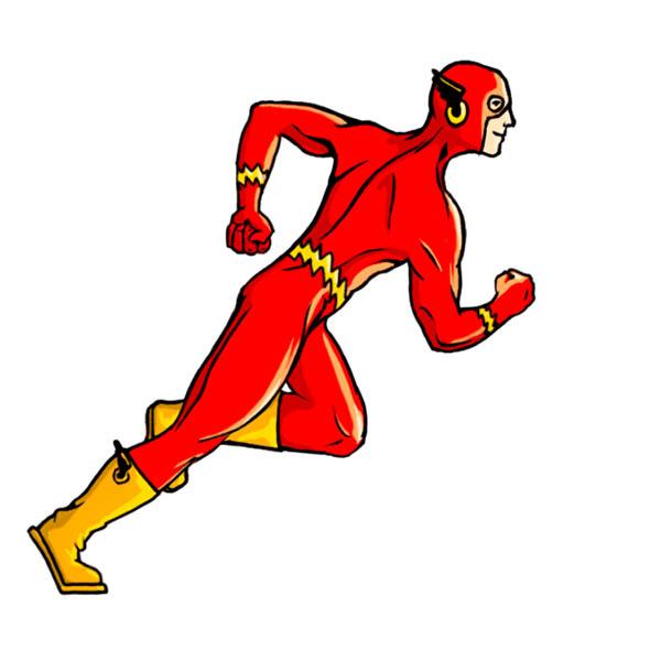 Flash-Read.