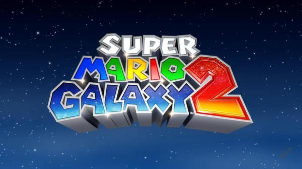 At 120+ Star in Super Mario Galaxy 2 | idrawrobots