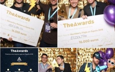 TheAwards y ENISA