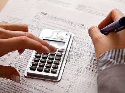 La previsión del pago del impuesto de sociedades