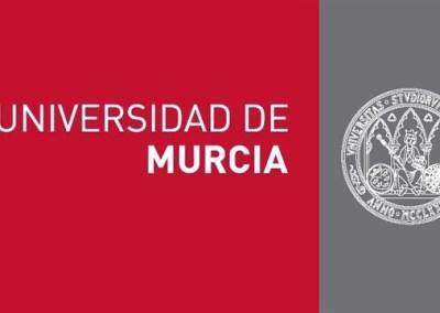 Universidad Murcia I+D+i