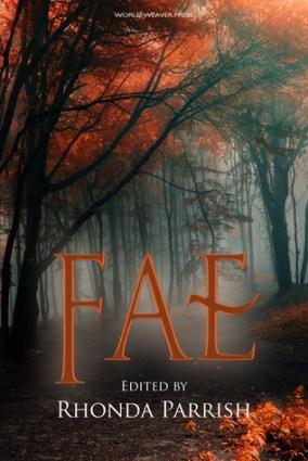 """""""A Fairfolk Promise"""" -- Fae Anthology"""