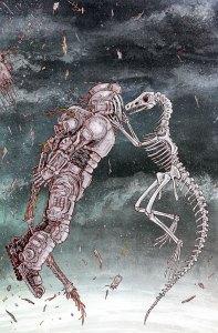 """""""Eorapter, the Dawn-Plunderer"""" -- Kasma SF"""