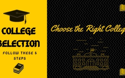 6 Steps to Choosing the Right College