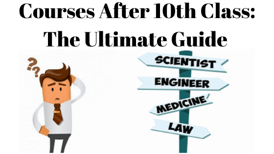 Courses After 10th Class The Ultimate Guide