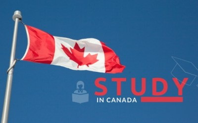 5 Reasons to Study in Canada