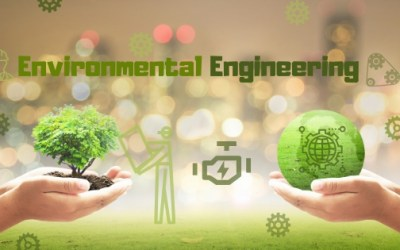 Ultimate Guide to Making a Successful Career in Environmental Engineering