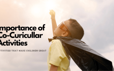 Importance of Co-Curricular Activities for Students
