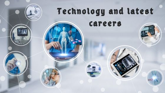 Tech careers
