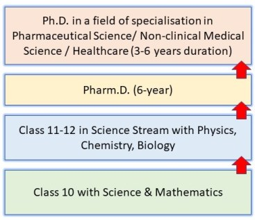 How to Become a Scientist in India: Pathway 12
