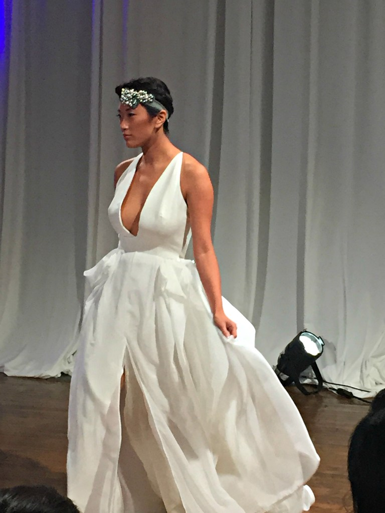 Fashion Week Columbus Bridal Show 10