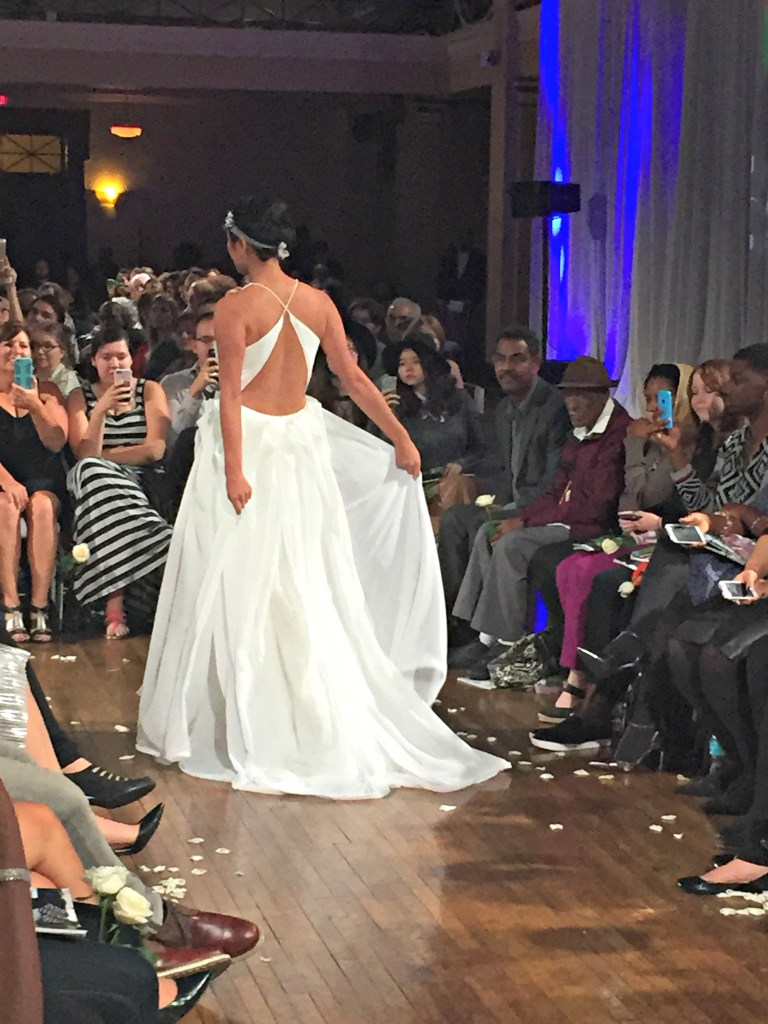 Fashion Week Columbus Bridal Show 13