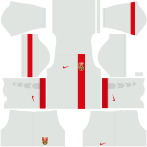 China 2018 Dream League Soccer Kits