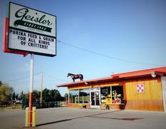 Geisler Ranch & Livestock Center
