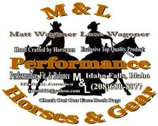 M&L Performance Horses