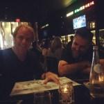 """Diretor Harald Zwart está em Toronto montando o """"Storyboard"""" de Cidade das Cinzas"""