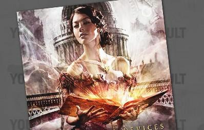Princesa Mecânica é nomeado como melhor livro YA de 2013 pela YA Magazine!