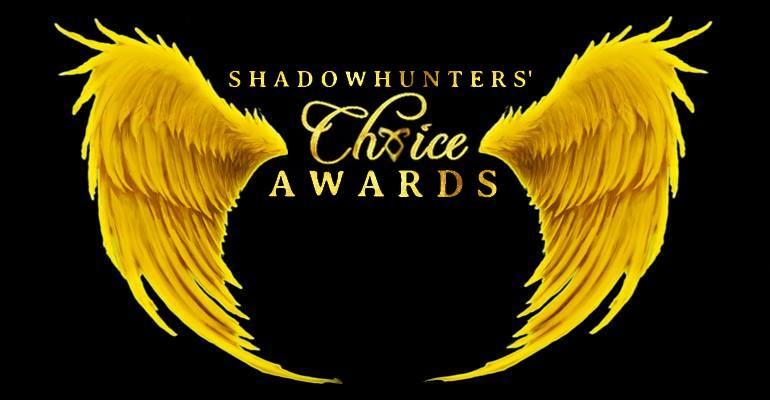 Resultado do Shadowhunters' Choice Awards! #SCA2013