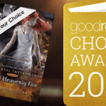 Vote em CoHF na fase final do prêmio Goodreads Choice Awards!