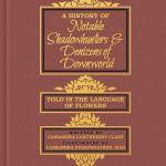 Cassandra Clare lançará livro ilustrado sobre os Caçadores de Sombras (Linguagem das Flores)