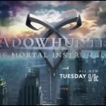 [ATUALIZADO] Shadowhunters estará presente na WonderCon 2016