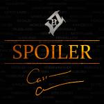 """Cassie posta cena extra de Clary e Jace em """"Lorde das Sombras"""" com arte!"""