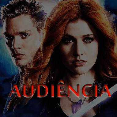 [AUDIÊNCIA] 1×00: Beyond The Shadows – The Making of Shadowhunters (Especial)
