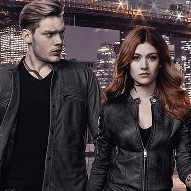 "[VÍDEO LEGENDADO] Nova promo da 2ª temporada de ""Shadowhunters""!"