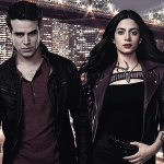 "Shadowhunters: Informações 3×02 ""The Powers That Be"""