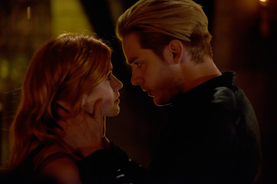 """Shadowhunters: Informações 3×04 """"Thy Soul Instructed"""""""