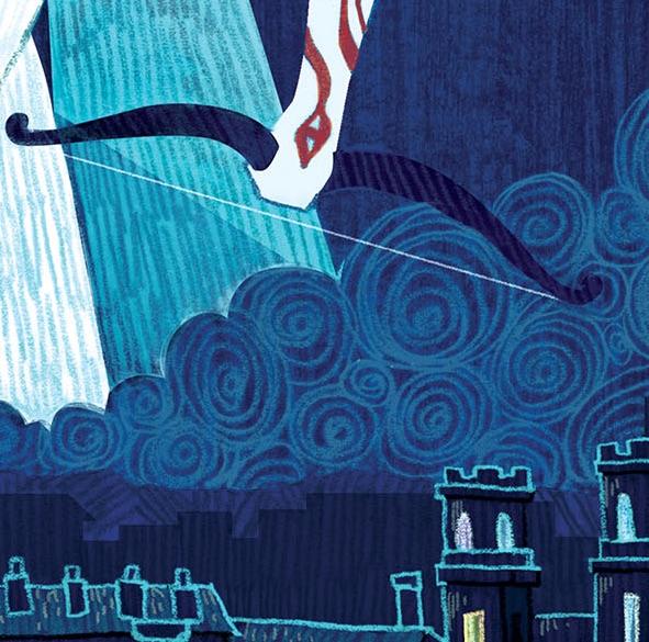 """Trecho de """"Rainha do Ar e da Escuridão"""", capa de """"Learn About Loss"""" e trilogia Malec!"""