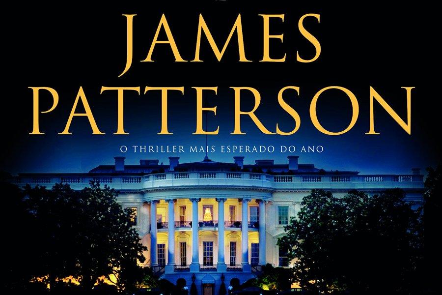 Resenha: O Dia em que o Presidente Desapareceu – Bill Clinton e James Patterson