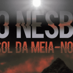 Resenha: O Sol da Meia Noite (Sangue Na Neve #2) – Jo Nesbø