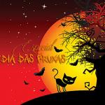 Especial de Dia das Bruxas: Cinco filmes, séries e livros pra aproveitar o Halloween!