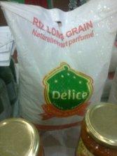 Un sac de riz