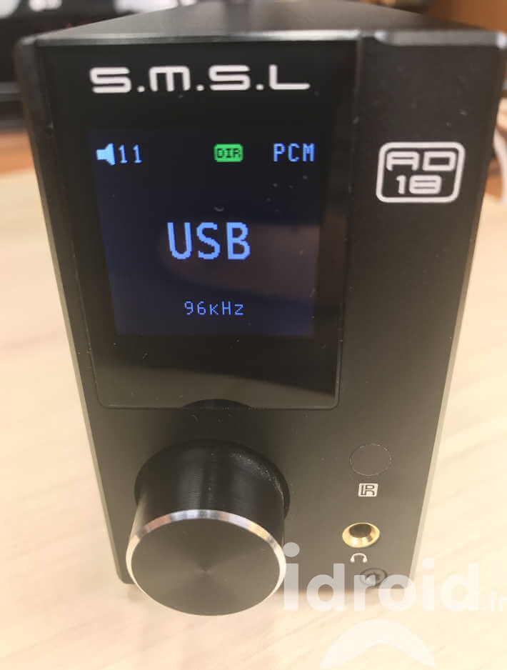 hifi  amplificateur num u00e9rique dac smsl ad18  un ampli de