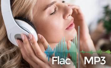 Logiciel pour détecter vos fichiers musiques MP3 Flac de mauvaise qualité : spek
