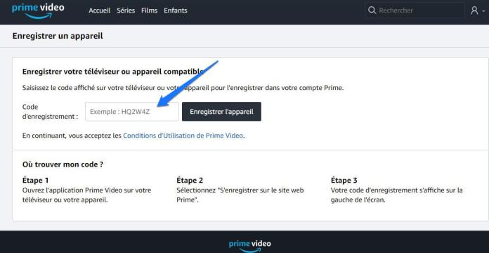 TUTO] Mibox S : installer l'application Amazon prime vidéo