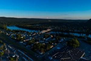Aerial Drone Photo
