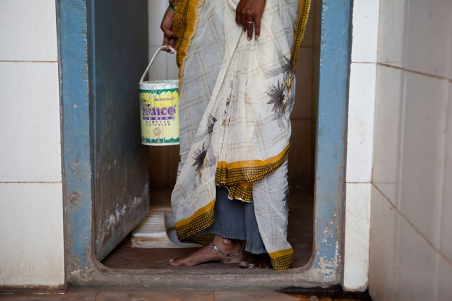 The tricky business of measuring toilet use   India Development Review