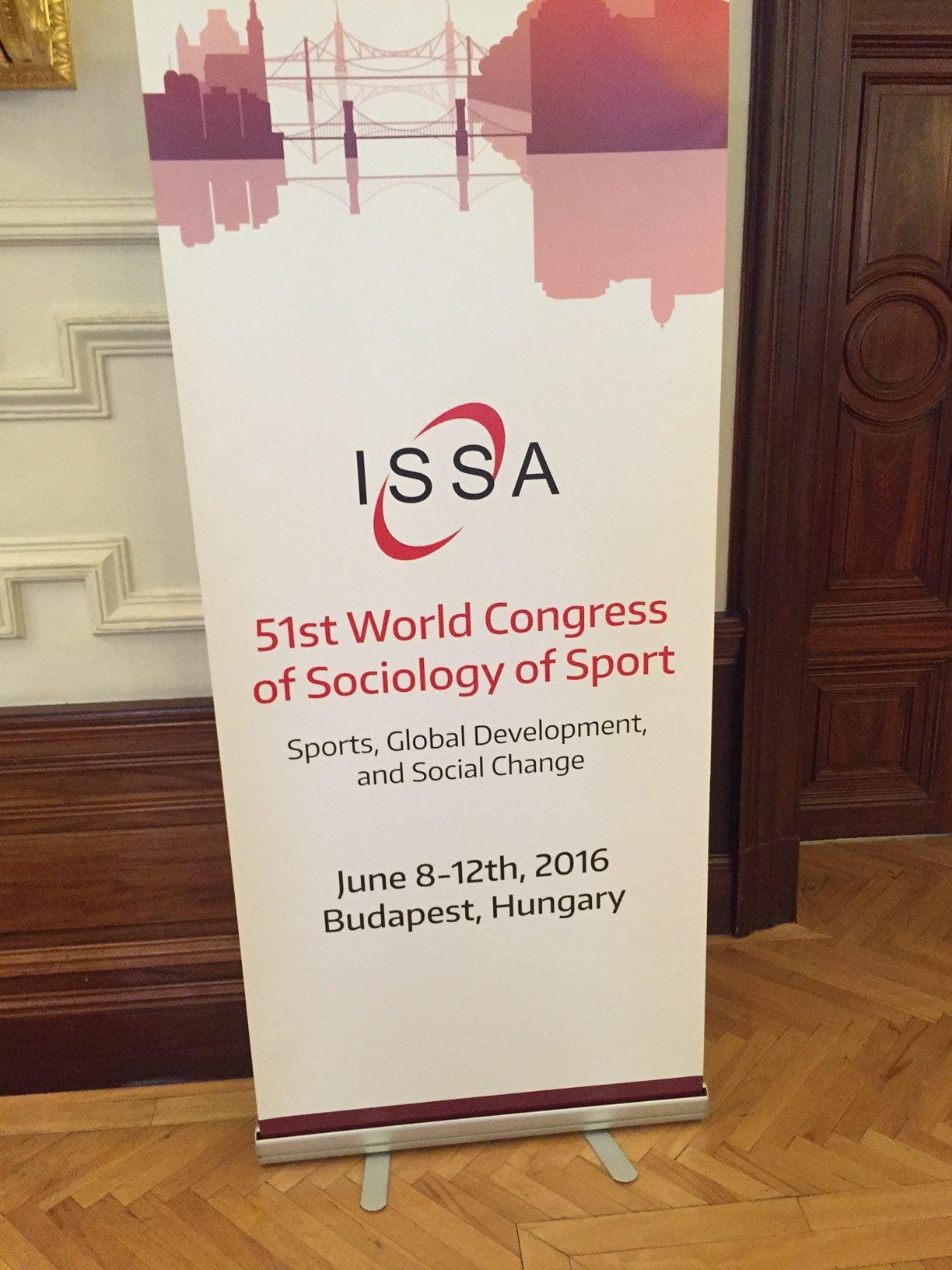 51st World Congress of Sociology of Sport – Sports, Global