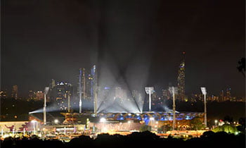 Can the Commonwealth Games change perceptions of the Gold Coast?