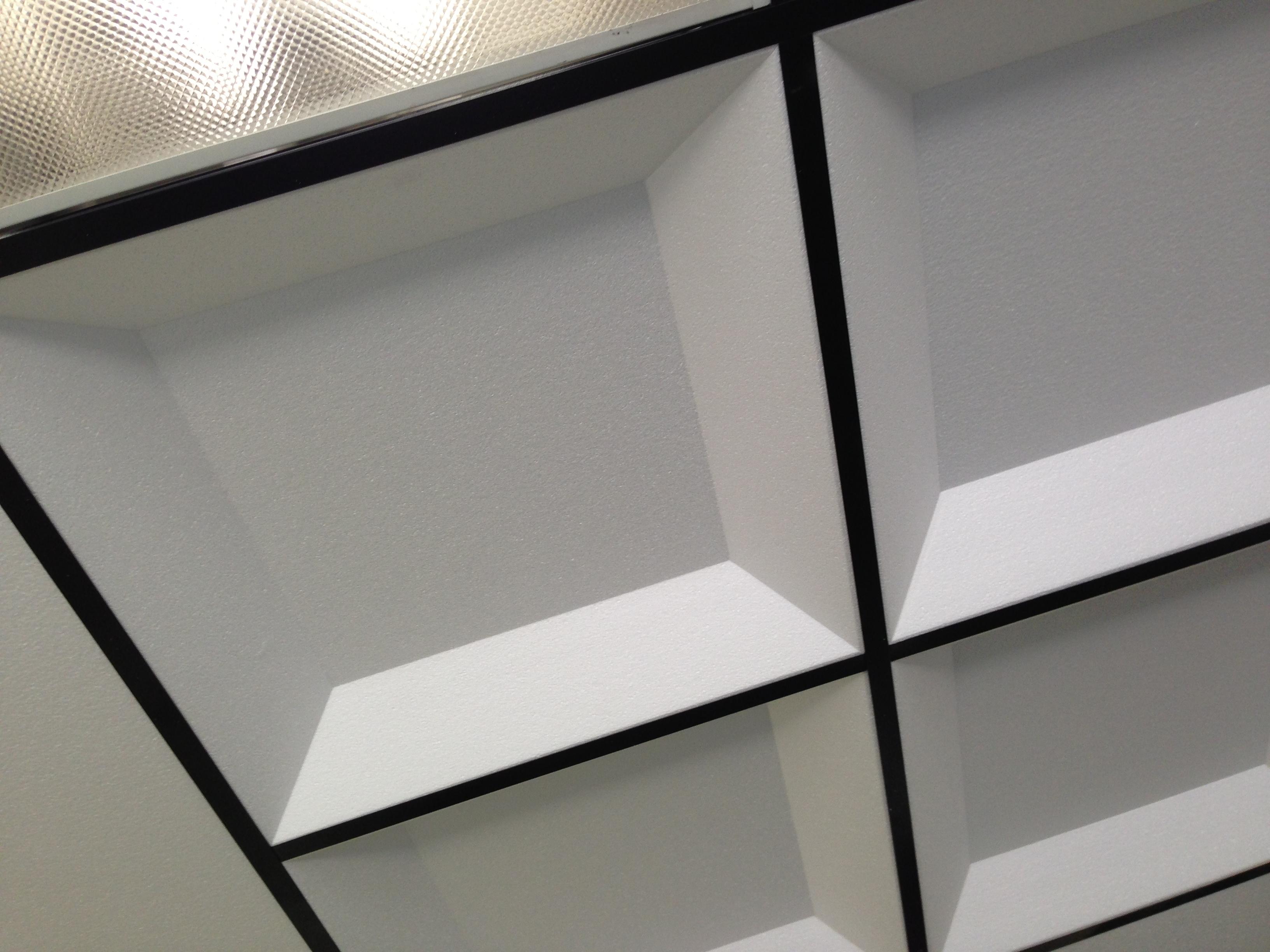 Ceiling Tiles Denver