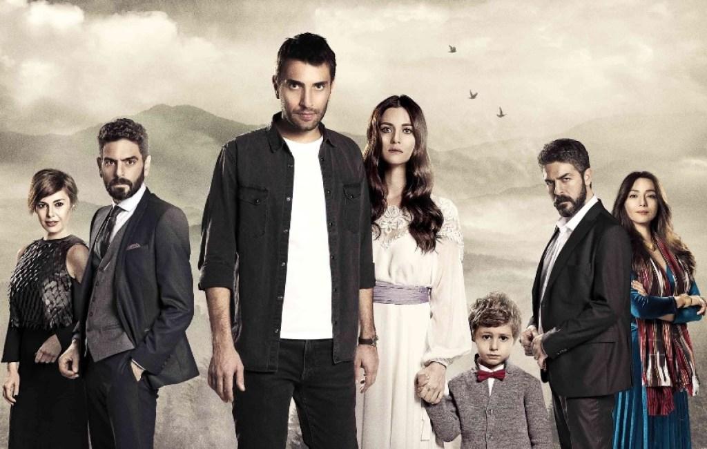 مسلسل البحر الاسود الحلقة 27 السابعة والعشرون مدبلج بدون إعلانات