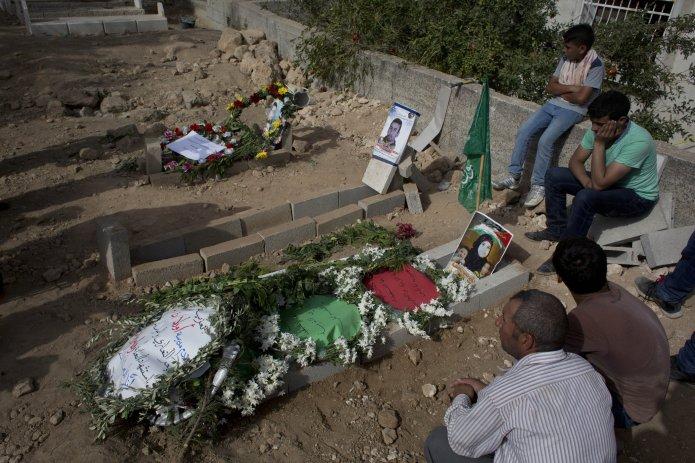 Israeli who killed Palestinian baby, parents gets life sentence   Daily Sabah