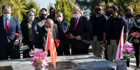 14 Τουρκοκύπριοι παιδιά σκοτώθηκαν το 1974 θάφτηκαν στην ΤΔΒΚ