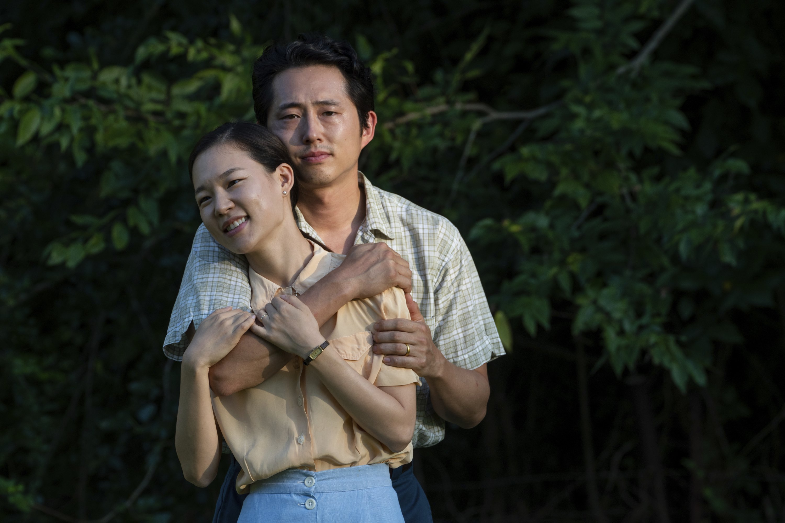 Korean 'Minari' takes Hollywood by storm after 'Parasite' in 2019 | Daily  Sabah