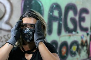 Brazilians can tackle pandemic rage in a new location in Sao Paulo