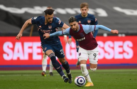 West Ham, Everton Face Key Tests To European Aspirations | Daily Sabah
