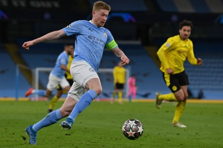 Belgium's Kevin De Bruyne Extends Manchester City Stay By 2 Years | Daily  Sabah